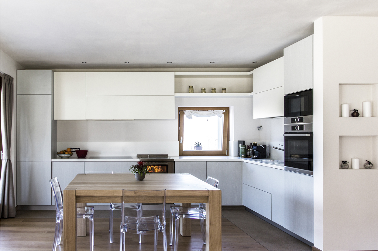Cucine arredamenti moro - Cucina su misura ikea ...